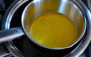 Лечение насморка прополисом у детей в домашних условиях