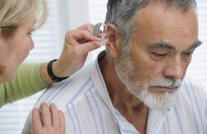 Масло прополиса при проблемах слуха