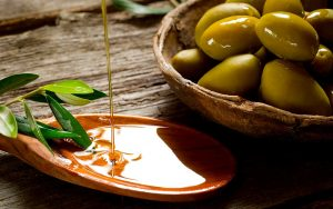 Прополис на оливковом масле