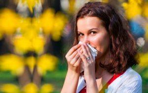 Народное лечение прополисом насморка