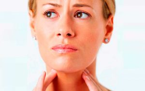 Профилактика и лечение прополисом ангины