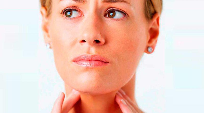 Лечение горла настойкой прополиса
