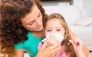 лечение прополисом детей насморка и кашля