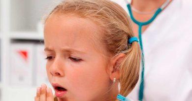 прополис от кашля детям