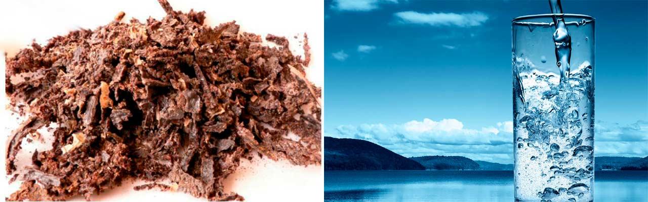 Как сделать настойку прополиса на воде при атеросклерозе?
