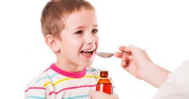 Лечение прополисом детей
