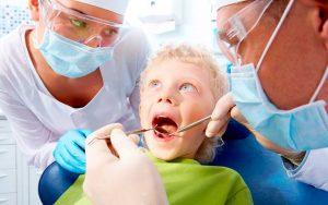 прополис для детей от зубной боли